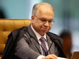 Fachin tira de Moro mais um inquérito contra Lula