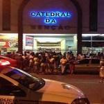 Mulher é alvejada com cinco tiros dentro de igreja evangélica, no interior de Pernambuco