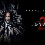 John Wick – Um Novo Dia Para Matar: Keanu Reeves não está para brincadeiras.