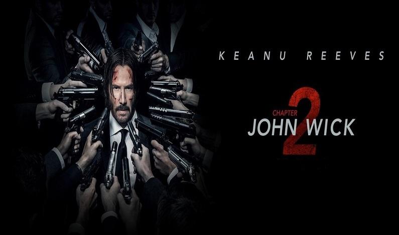 John Wick – Um Novo Dia Para Matar: Keanu Reeves não está para brincadeiras