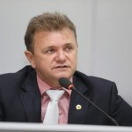 Luizinho eleito presidente da Comissão de Saúde da Assembleia Legislativa