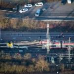 Acidente de trem em Luxemburgo deixa um morto e vários feridos
