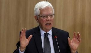 Decisão sobre Moreira Franco sai nesta terça-feira, diz gabinete de ministro do STF