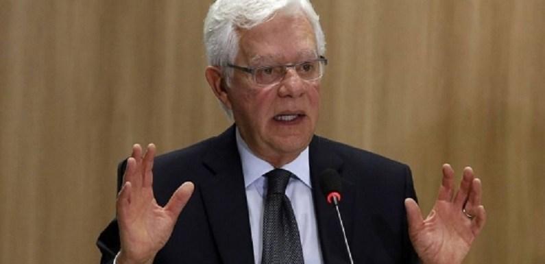Juiz usurpou competência do Executivo ao barrar Moreira Franco, diz desembargador