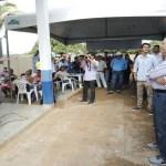 Maurão de Carvalho prestigia inauguração de agroindústria em Itapuã do Oeste