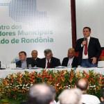 Maurão ressalta papel dos vereadores na construção de municípios fortes