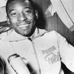 CIA revela detalhes de visita de Pelé à Casa Branca em 75