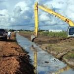 Prefeitura de Porto Velho prioriza limpeza de canais para conter alagamentos