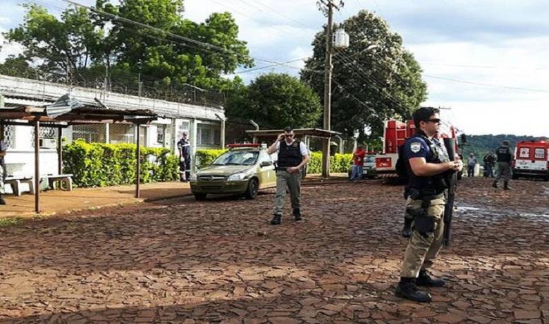 Rebelião em presídio do Rio Grande do Sul deixa 2 presos mortos