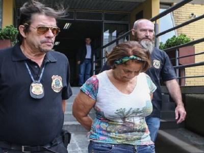 Secretária das propinas da Odebrecht diz não conhecer Palocci