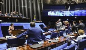 Senadores do PT decidem apoiar Eunício e indicam 1ª secretário
