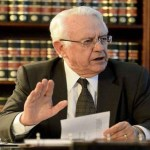 Carlos Velloso nega convite de Temer para Ministério da Justiça