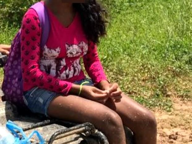 No Acre, jovem de 14 anos mata o pai com tiro de espingarda após ser estuprada