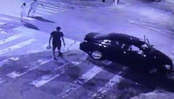 Justiça decreta prisão de mulher que atropelou e matou namorado  vídeo  mostra briga a5e0f6ec4f57e