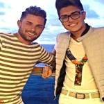 Casal gay atacado por criticar lanche em SP aciona a Justiça: 'Revoltante'