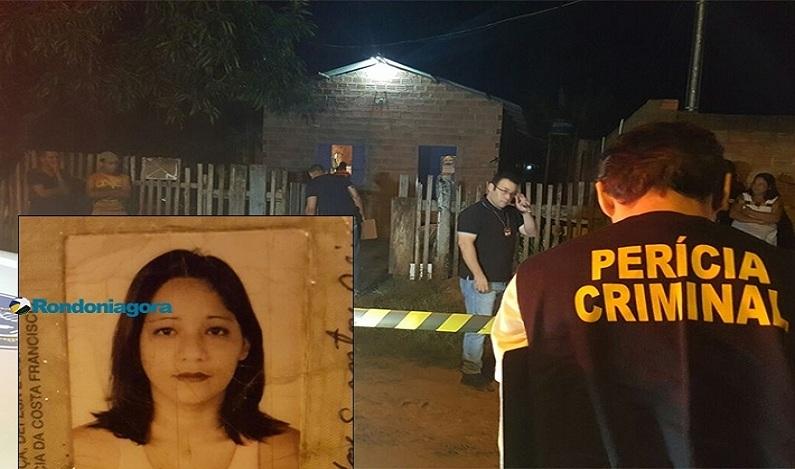 Discussão por cachorro termina em assassinato de mulher em Porto Velho (RO)