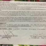Igreja no Recife emite documento em que diz que adolescentes 'não estão autorizados a namorar'