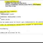 Em e-mail, Cabral disse que Eike era 'acima de tudo, bom ser humano'