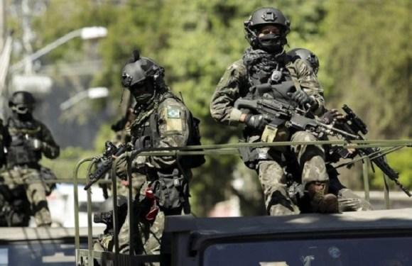 Governo federal vai enviar 120 homens da Força Nacional a Roraima