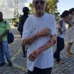 Criminosos invadem convento no Espírito Santo e agridem frei de 80 anos
