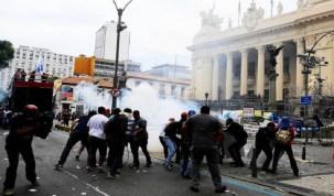 PSDB se une ao Psol contra privatização no Rio