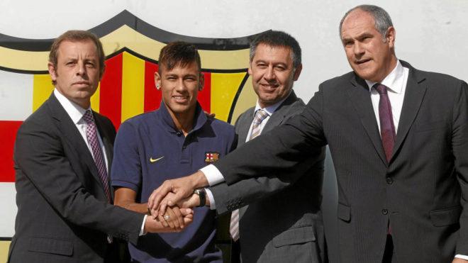 Justiça espanhola nega recurso e abre processo contra Neymar por corrupção