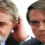 MPF investiga Lula e Bolsonaro por vídeos na internet