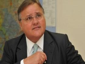 Para evitar prisão, Geddel Vieira Lima oferece passaporte ao STF