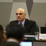 STF vai dar a prioridade necessária para Lava Jato, diz Moraes