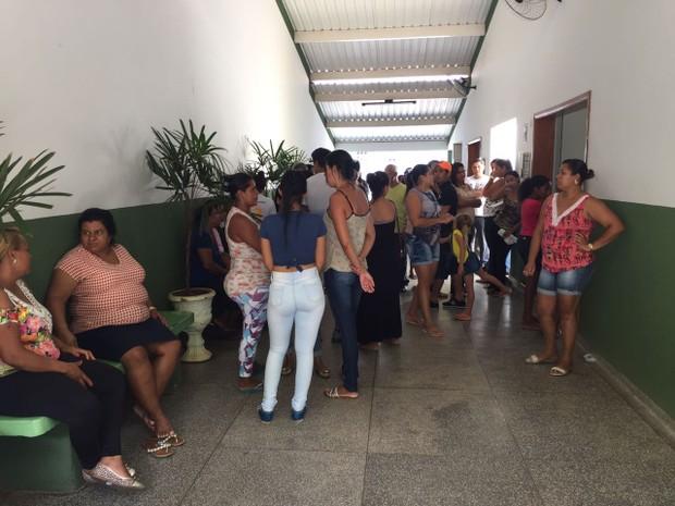 Polícia investiga morte de adolescente grávida de 8 meses em hospital de SP
