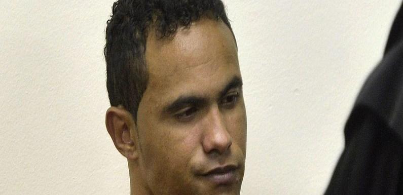 Goleiro Bruno voltará à cadeia na tarde desta quinta-feira