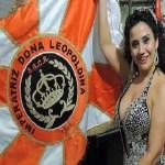 Preso suspeito de atirar em rainha da bateria durante assalto em Cachoeirinha