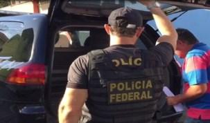Ex-prefeito de Dolcinópolis (SP) é preso em operação da PF em Porto Seguro
