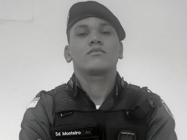 PM do Grupo de Apoio Operacional é assassinado no Espírito Santo