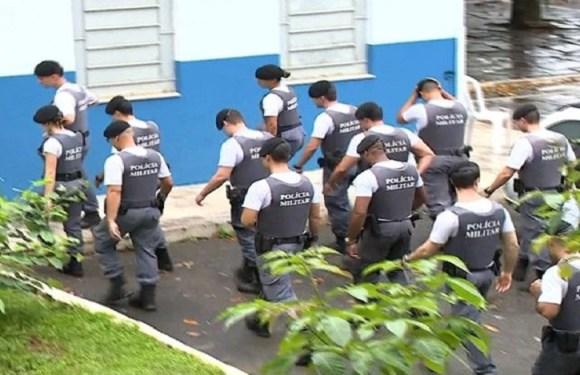 Mais de 10% dos PMs do ES são processados pela Polícia Militar