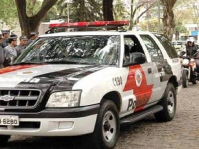 PM apura descuido e mentira de policiais no furto de viatura