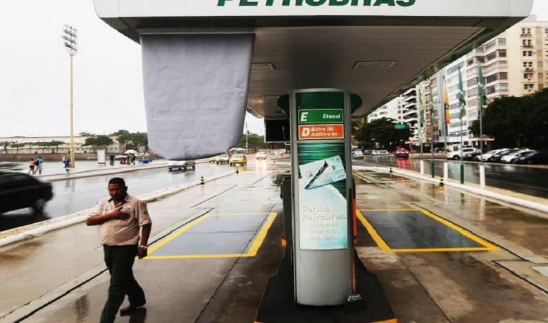 MP pede fechamento da Shell, Ipiranga e BR no Rio