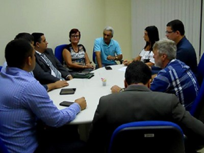 Reunião coordenada pelo MP define data para inauguração de novo presídio em Machadinho (RO)