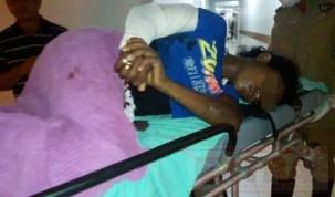 Adolescente de 15 anos sofre tentativa de homicídio a tiros, em Vilhena (RO)