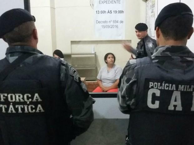 Mulher de gerente de banco escapa de cativeiro com bebê após sequestro