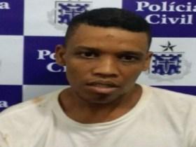 Suspeito de participação em chacina na Bahia é preso