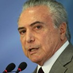 De acordo com assessores do TSE, a pauta da reunião é a reforma política.