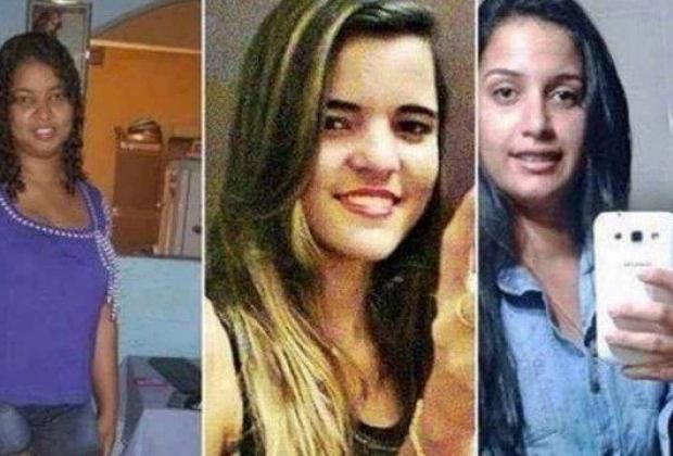 Mineiro que matou três mulheres em Portugal é denunciado pelo MPF