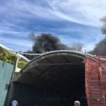 Aeroporto de Salvador é atingido por princípio de incêndio