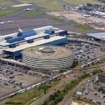 Novos grupos vão disputar leilões de aeroportos