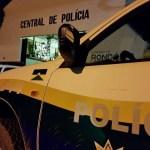 Jovem é preso ao tentar roubar arma de vigilante no Parque da Cidade, em Porto Velho (RO)