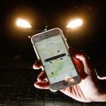 Brasiliense é expulso do Uber ao questionar a rota feita pelo motorista