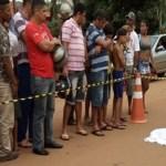 Mulher mata vizinho a tiros em Porto Velho (RO)