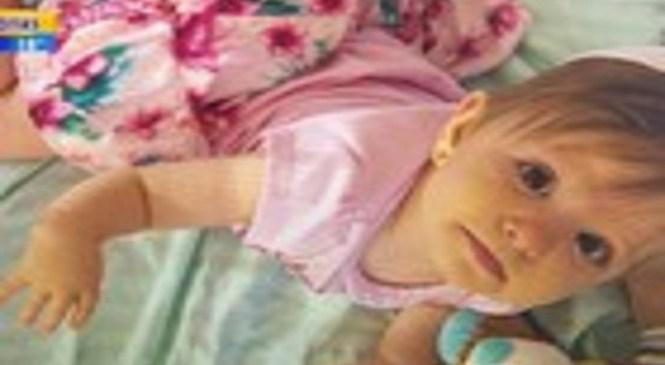 Cirurgia transforma dedo indicador de criança em polegar no RS