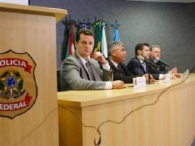 PF pede prorrogação de prisões temporárias de suspeitos